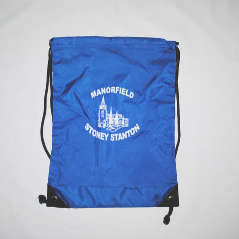 Manorfield PE Bag - Swifts Uniforms