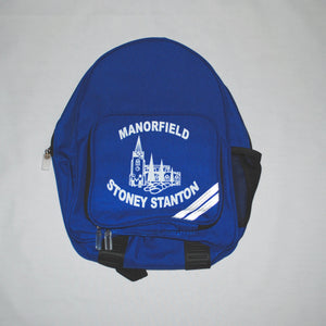 Manorfield Backpack Front