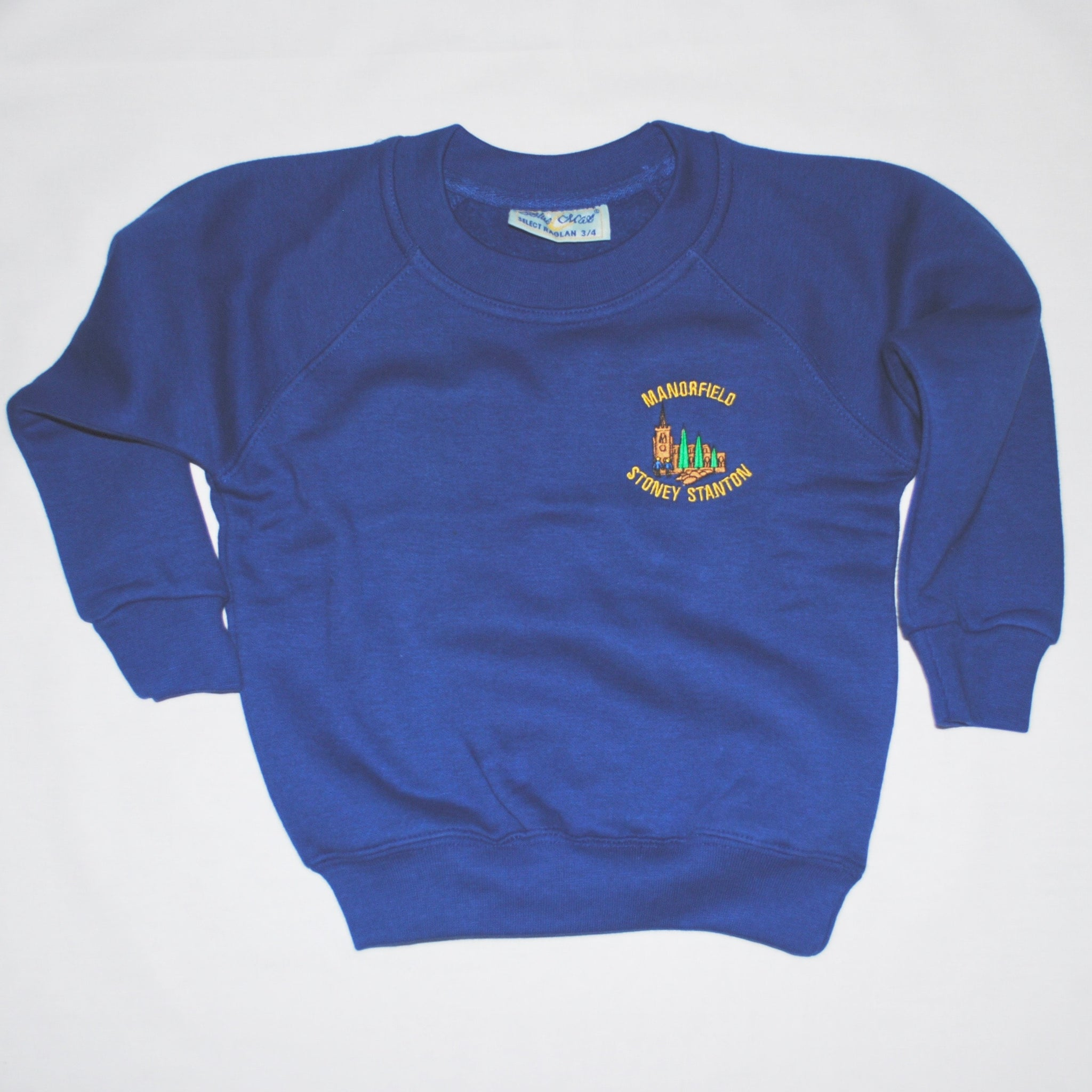 Manorfield Sweatshirt - Swifts Uniforms