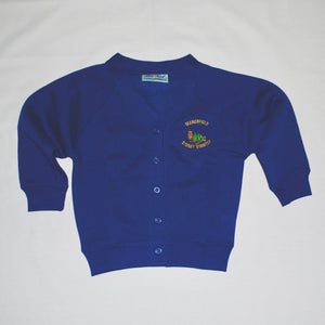 Manorfield Cardigan - Swifts Uniforms