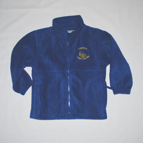 Manorfield Fleece - Swifts Uniforms