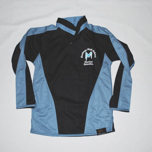 Hastings Boys PE Games Shirt - Swifts Uniforms