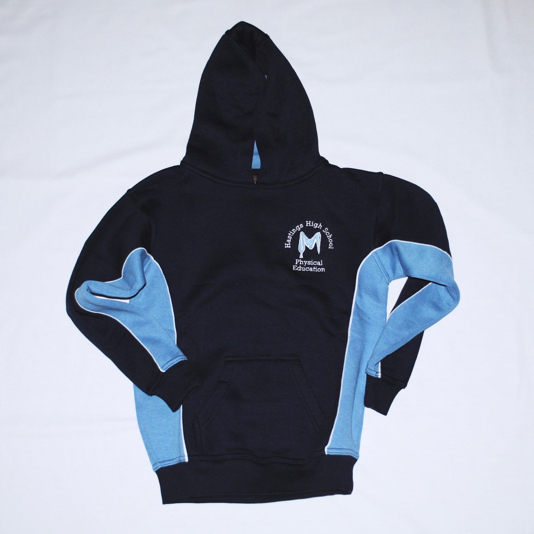 Hastings PE Hoodie - Swifts Uniforms