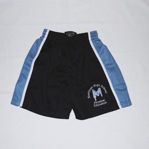 Hastings PE Shorts - Swifts Uniforms