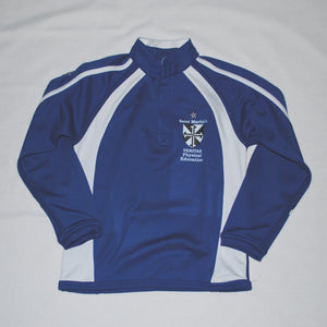 St Martin's Boys Games Shirt - Swifts Uniforms