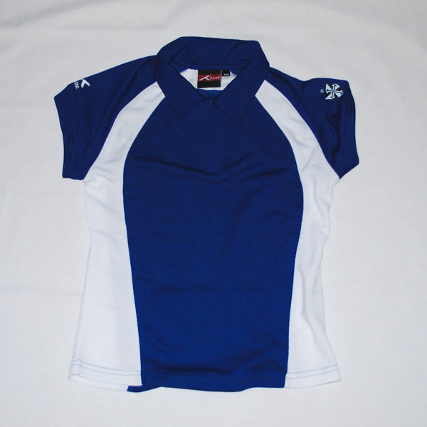 St Martin's Girls PE Polo - Swifts Uniforms