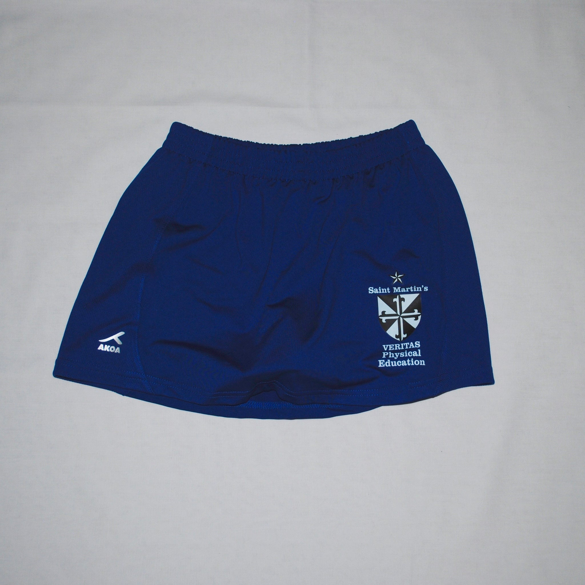 St Martin's Girls PE Skorts - Swifts Uniforms