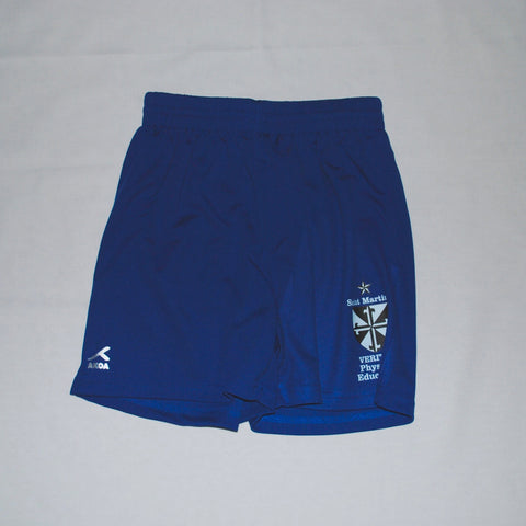 St Martin's Boys PE Shorts - Swifts Uniforms