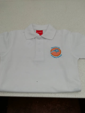 Newlands Polo's - Swifts Uniforms
