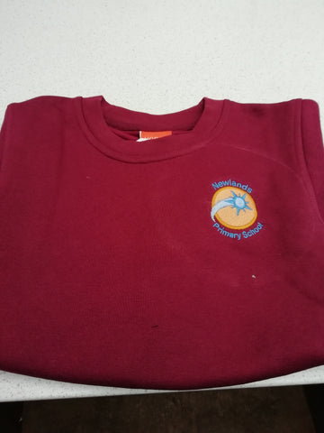 Newlands Sweatshirts - Swifts Uniforms