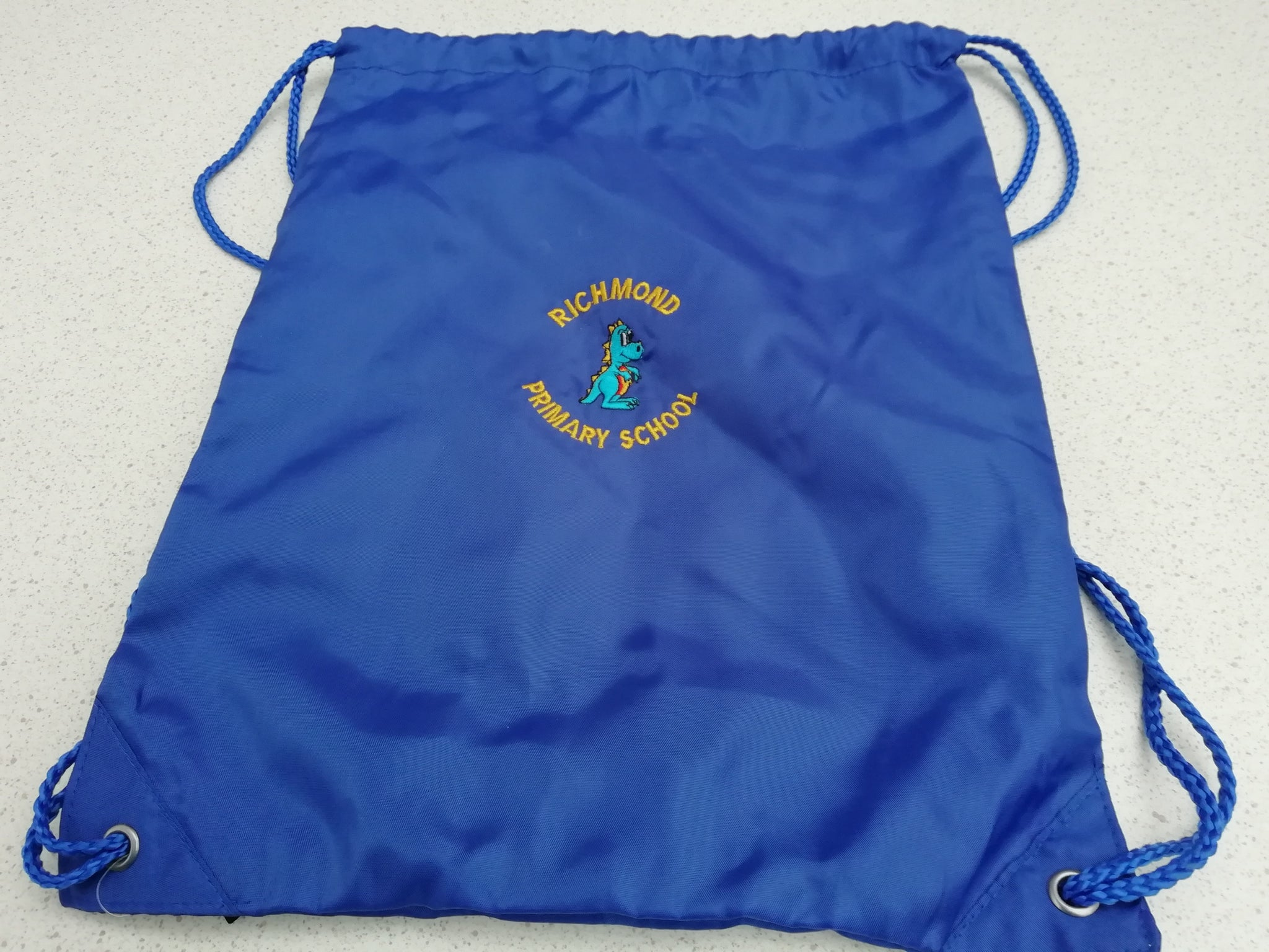 Richmond Gym Bag - Swifts Uniforms
