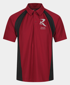 Redmoor Boys Sports Polo - Swifts Uniforms