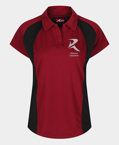 Redmoor Girls Sports Polo - Swifts Uniforms