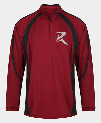 Redmoor Games Shirt - Swifts Uniforms