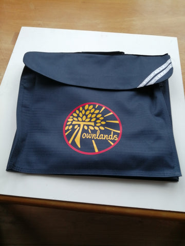 Townlands Book Bag