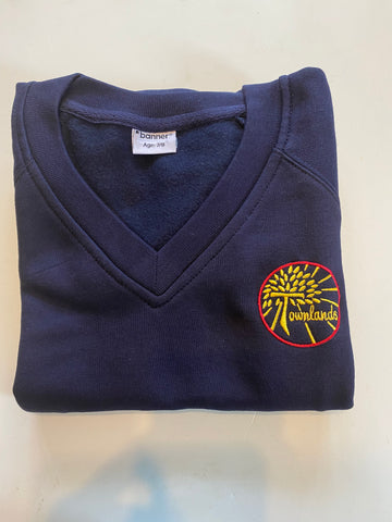 Townlands Sweatshirt