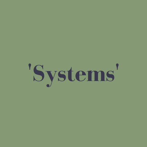 'Systems'