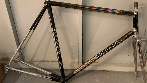 Colnago Master frame and fork