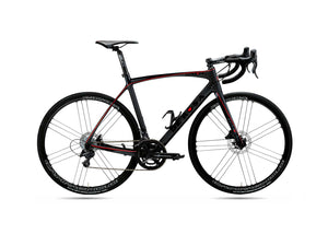 Road Bikes | Elite with DISC BRAKES - lakecomocycling.com