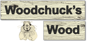Woodchucks Wood