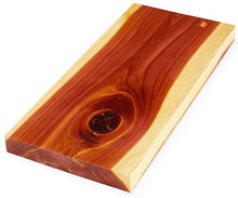"Aromatic Red Cedar Board<br>1/2"" x 6"" x 24"""