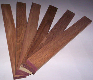 "Teak Boards @<br>7/8"" x 2"" x 10"" (3 Pack) -Ships FREE !"
