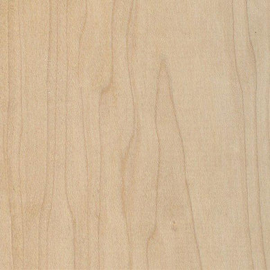 Hard Maple Board @<br>1/8