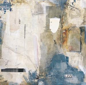 WORKSHOP: Mixed Media Abstracts: Fri., 3/15/19