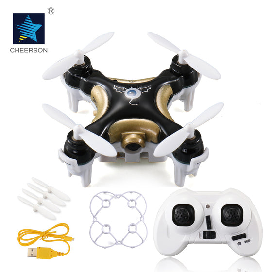 Cheerson CX-10C Quadcopter RC Professional Drones With Camera