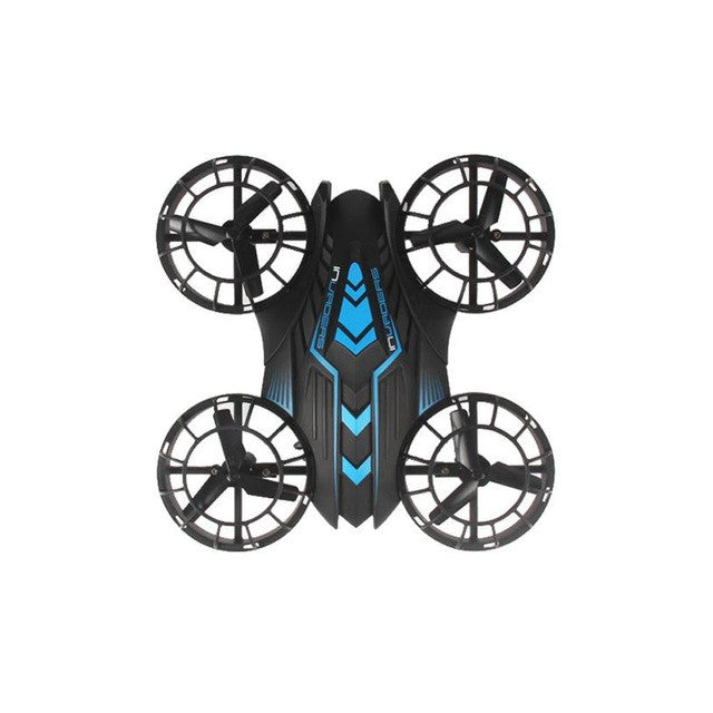 Mini Altitude Hold Headless Drone JXD 515v 2.4G 4CH Quadcopter With 0.3MP Camera