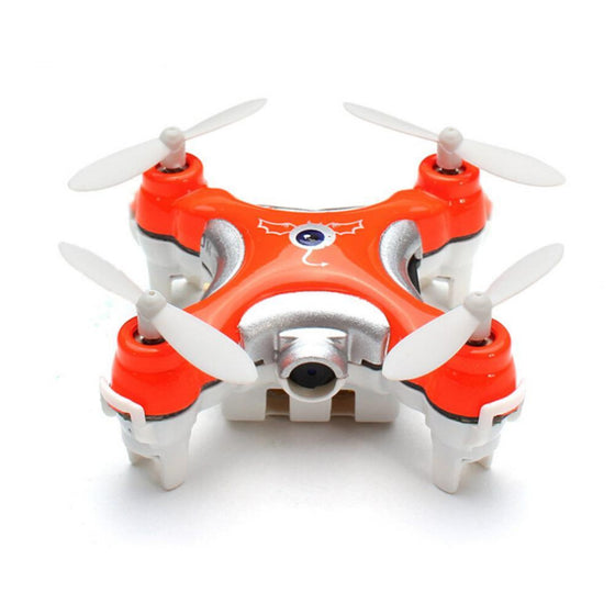 Professional Drones 2.4GHz 6-Axis RC Quadcopter Helicopter With Full HD Camera