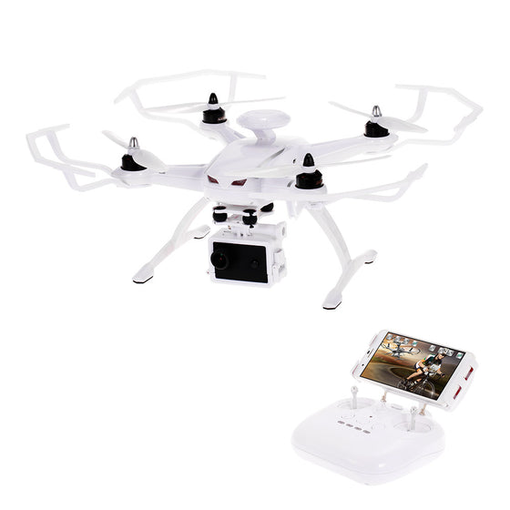 CG035 Wifi FPV 1080P HD Camera Professional  Quadcopter Drone Optical Flow System Double GPS