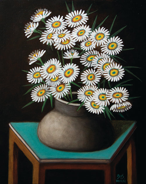 Gianluca Danieletto - Flower Pot