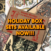 Mindzai Holiday Box Set