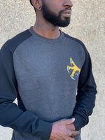 Golden Eagle Fleece (Unisex)