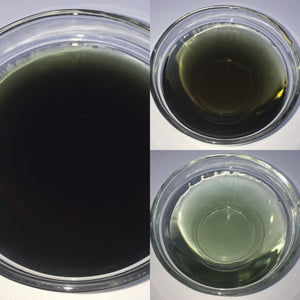 Black Licorice - EazyColours Water Soluble Dye (FDA)