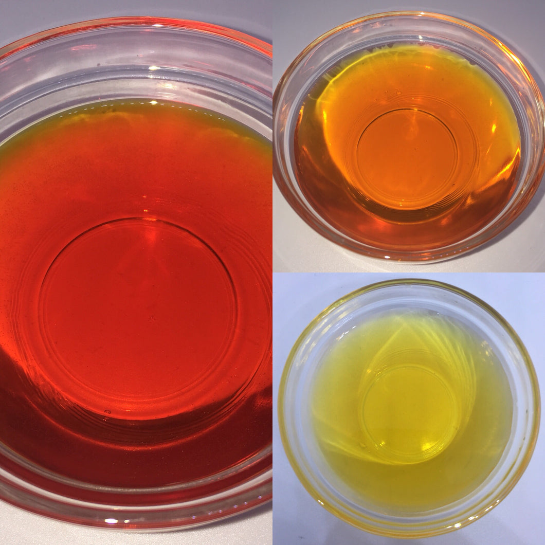 Orange - EazyColours Water Soluble Dye (FDA)