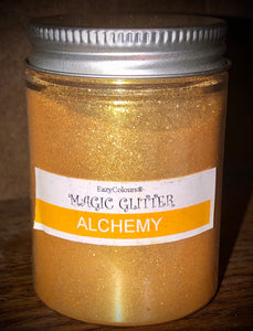 Magic Glitter - Alchemy (FDA)