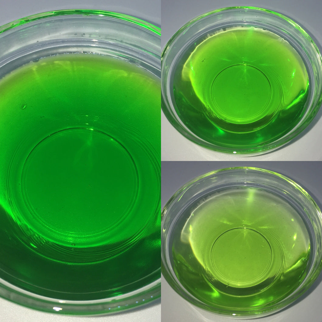 Apple Green - EazyColours Water Soluble Dye (FDA)