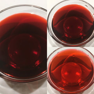 Red Blend - EazyColours Water Soluble Dye (FDA)