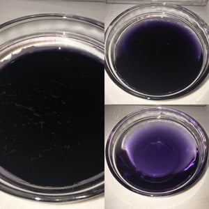 Granular Black (Non Batch Certified) Water Soluble Dye