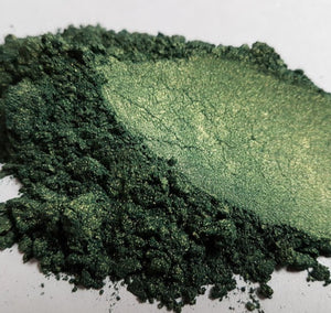 Fern Green - EazyColours Mica