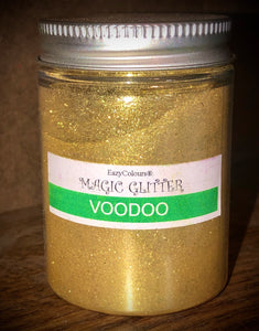 Magic Glitter - Voodoo (FDA)