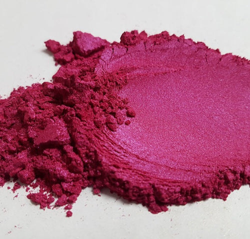 Rose Red - EazyColours Mica
