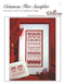 The Victoria Sampler - Crimson Fire Sampler Leaflet  - needlework design company