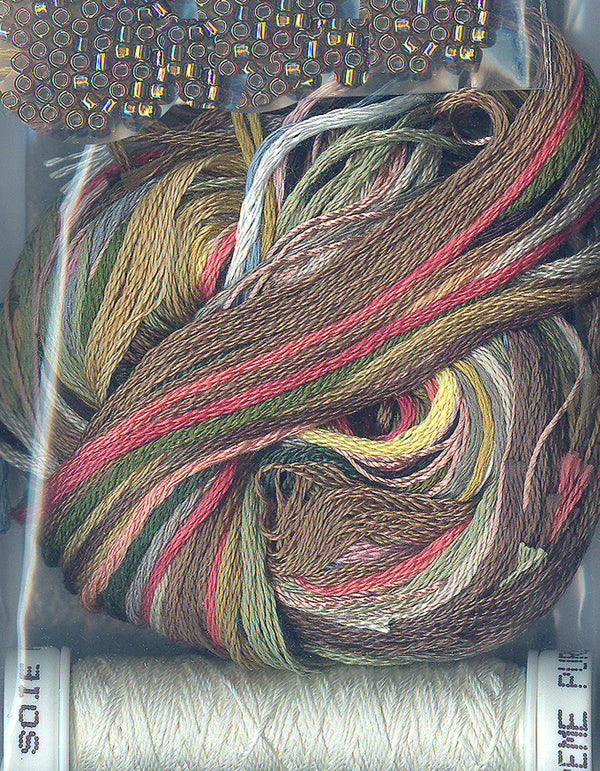 Heirloom Family Sampler AccPack (S_NE)