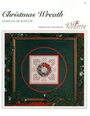 Christmas Wreath Sampler Leaflet