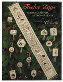 Twelve Days Sampler Leaflet