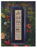 Trick or Treat Sampler Leaflet