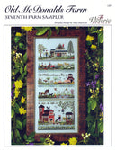 Old McDonald`s Farm Sampler Leaflet - Part 7 of Small Farms